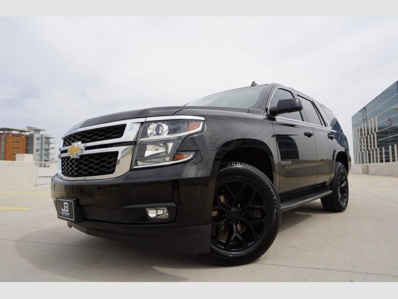 Chevrolet Tahoe 2015 price $32,875