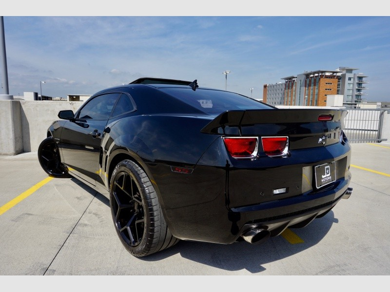 Chevrolet Camaro SS Lingenfelter Supercharged 2012 price $26,998