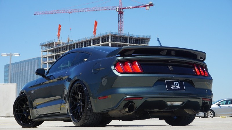 Ford Mustang GT 2015 price $26,998
