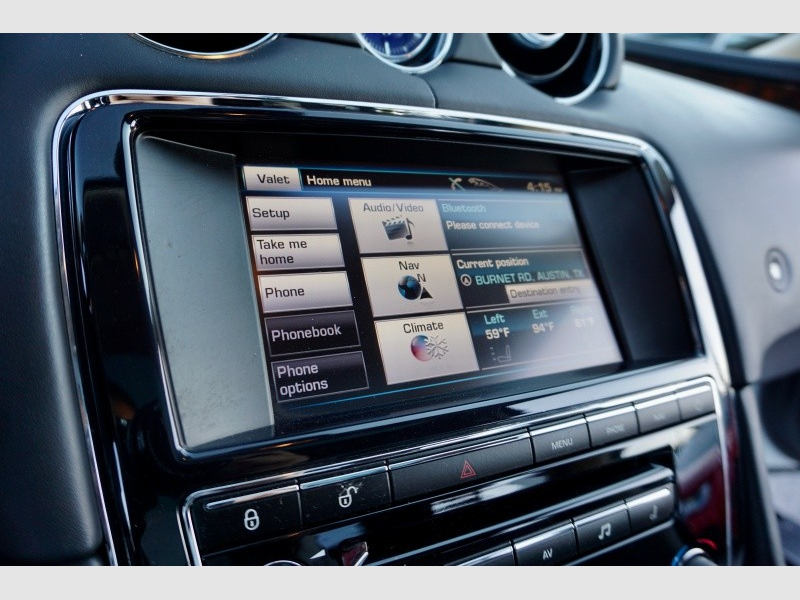 Jaguar XJ-L SC 2012 price $24,998