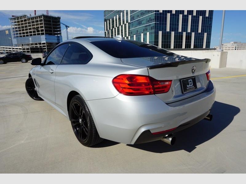 BMW 4 Series 435 i DINAN 2014 price $27,998