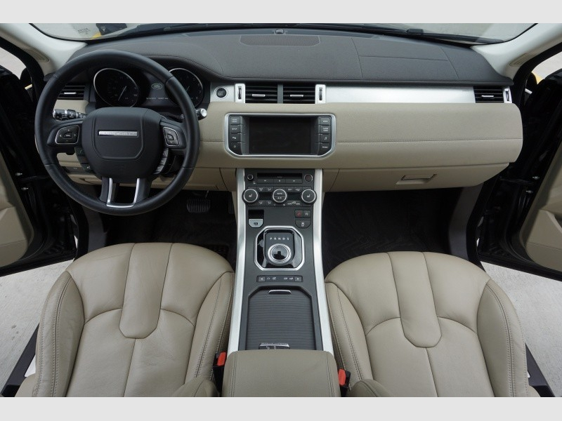 Land Rover Range Rover Evoque 2014 price $27,995