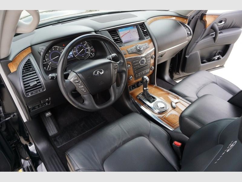 Infiniti QX 56 2012 price $23,723