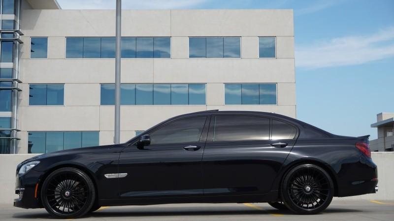 BMW 7 Series ALPINA B7 2013 price $34,995