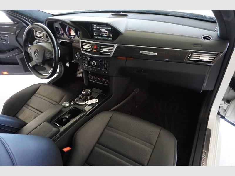 Mercedes-Benz E63 AMG 2011 price $21,995