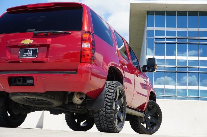 Chevrolet Tahoe 2013 price $22,998