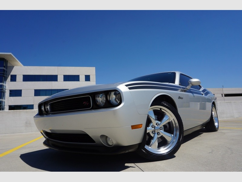 Dodge Challenger R/T 2012 price $16,992