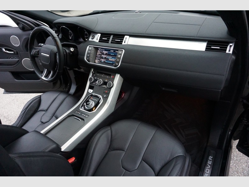 Land Rover Range Rover Evoque 2013 price $24,998