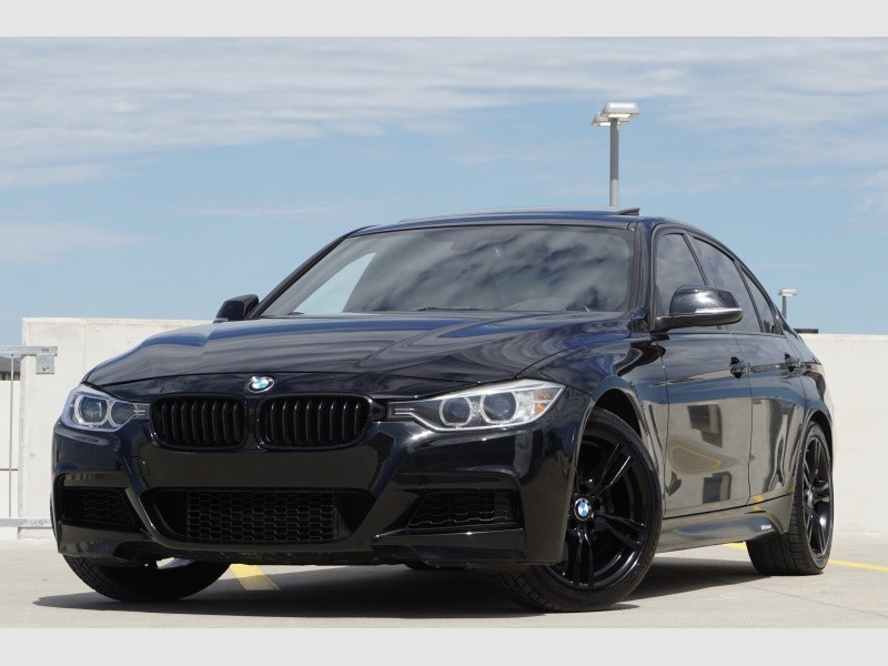 BMW 3 Series 328i Sedan 2013 price $14,995