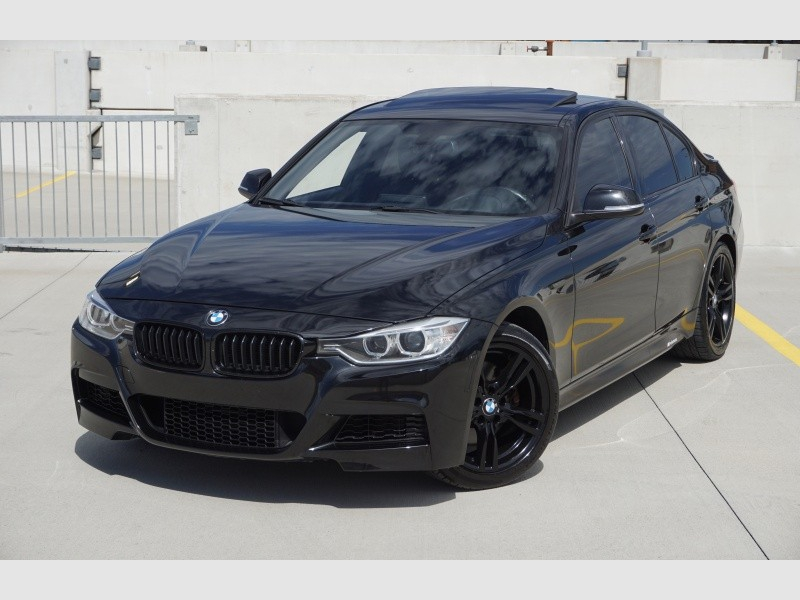 BMW 3 Series 328 i 2013 price $14,995