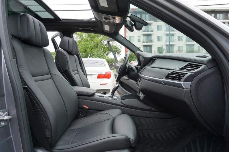 BMW X5 M 2011 price $27,995