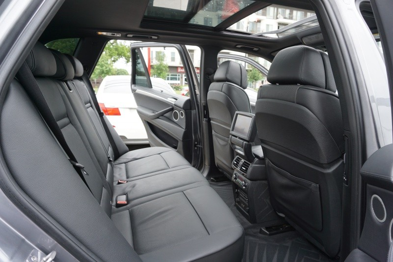BMW X5 M 2011 price $0