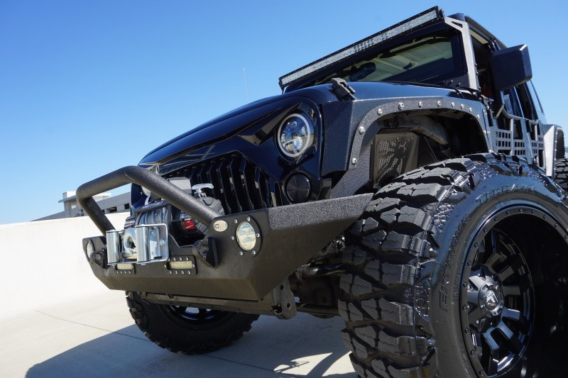 Jeep Wrangler Unlimited 2016 price $37,998