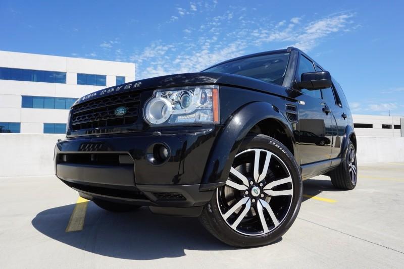 Land Rover LR 4 2011 price $15,995