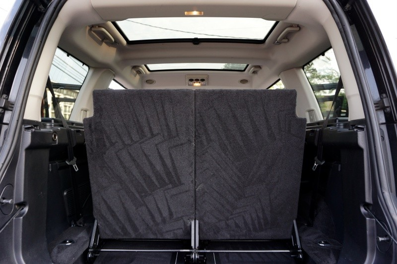 Land Rover LR 4 2011 price $16,995