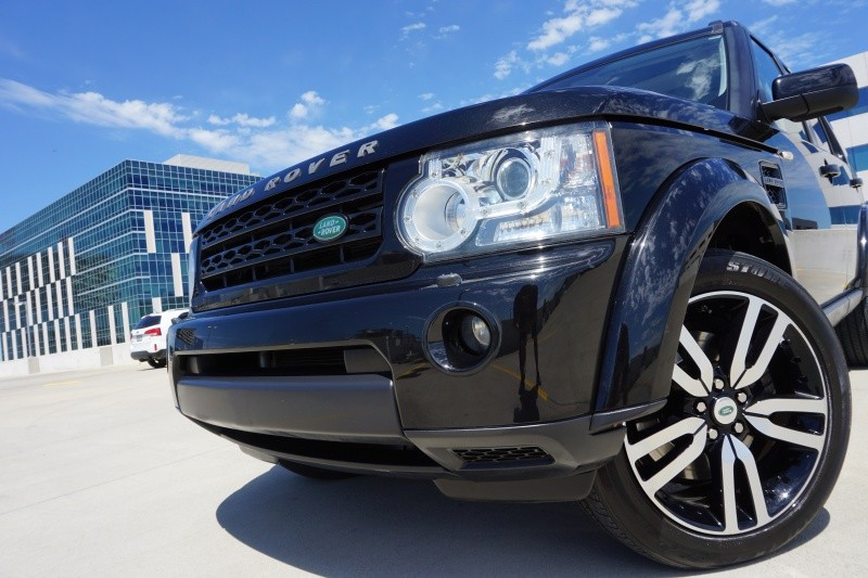 Land Rover LR 4 2011 price $15,995