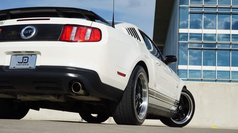 Ford Mustang GT Coupe 2012 price $21,995
