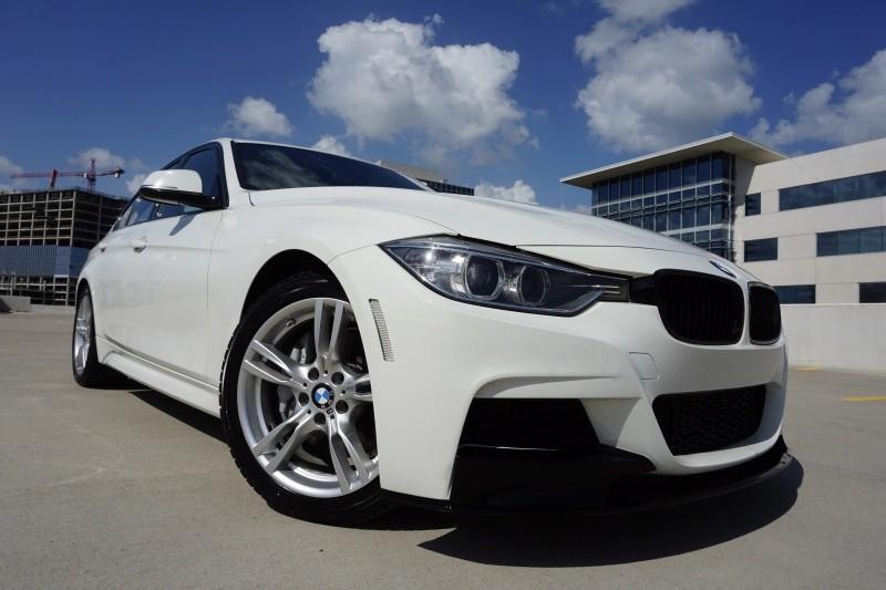 BMW 3 Series 335 i 2014 price $26,995