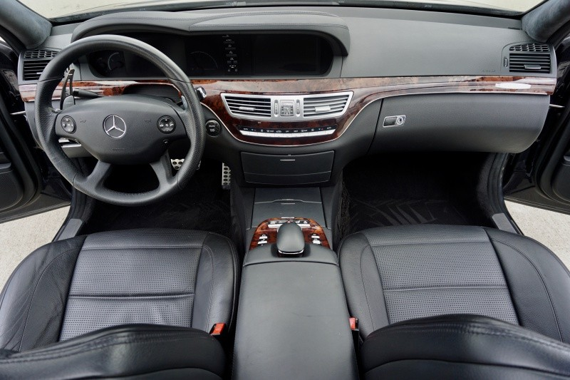 Mercedes-Benz S63 AMG 2008 price $21,995