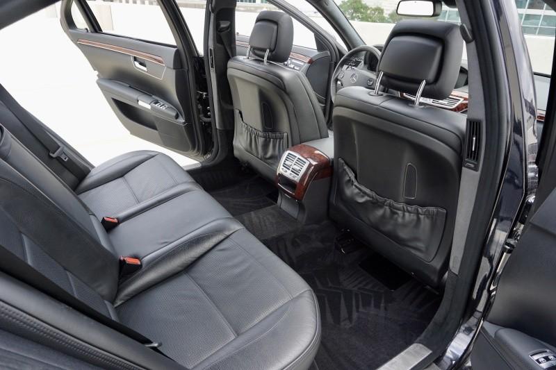 Mercedes-Benz S63 AMG 2008 price $19,995