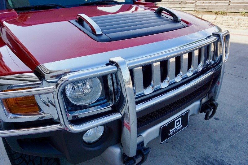 Hummer H3 2008 price $14,995
