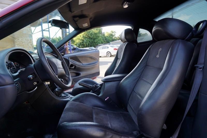 Ford Mustang SVT Cobra 2004 price $19,998