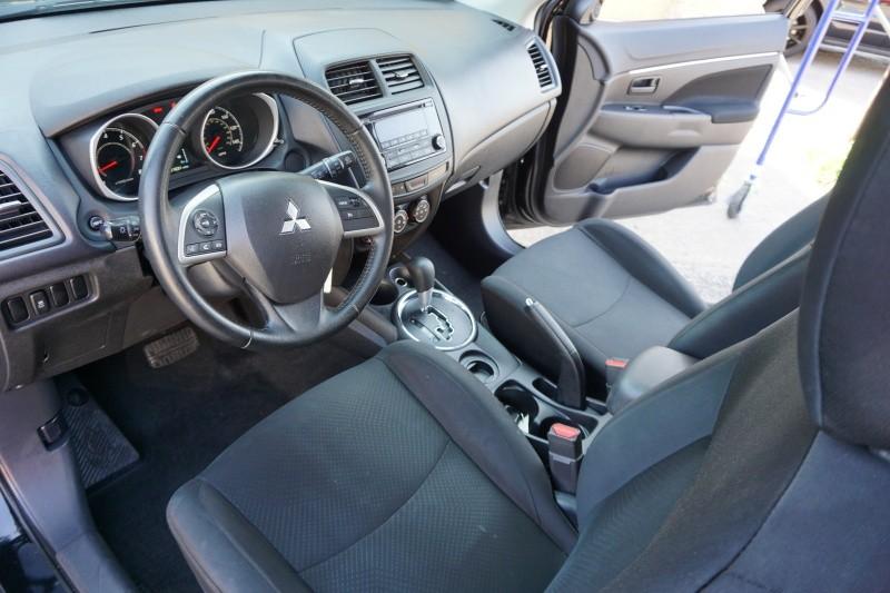 Mitsubishi Outlander Sport 2015 price $9,995