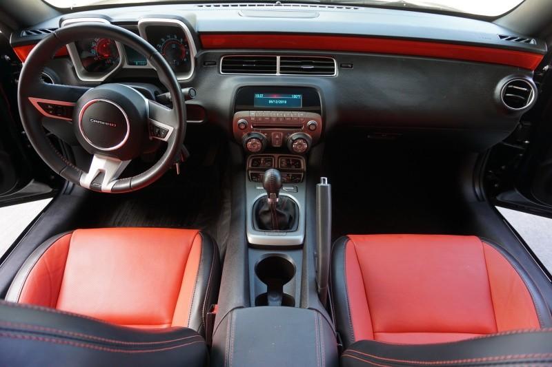 Chevrolet Camaro SS 2SS 2010 price $19,998