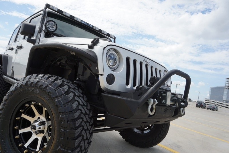 Jeep Wrangler Unlimited 2008 price $24,995