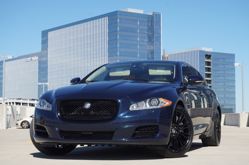 Jaguar XJ L Supercharged 2011 price $17,998