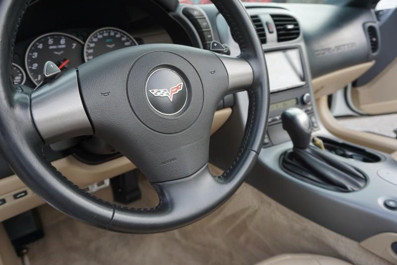 Chevrolet Corvette Convertible 2006 price $21,995