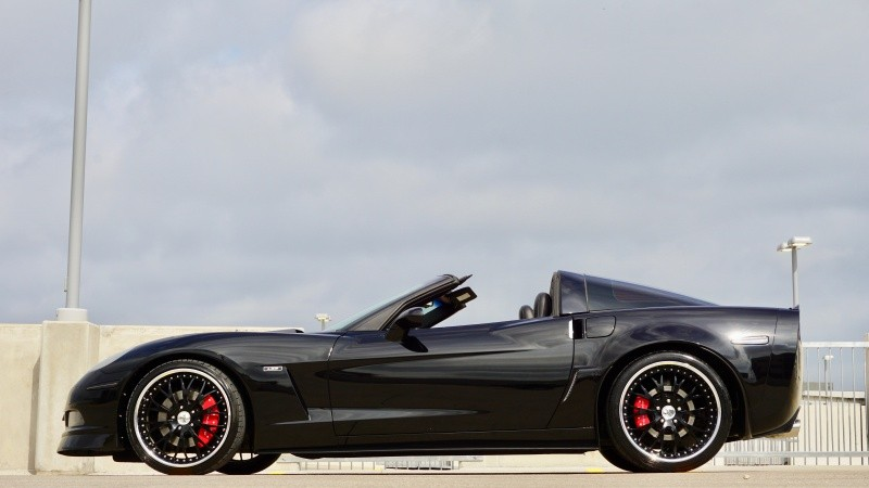 Chevrolet Corvette 2005 price $24,998