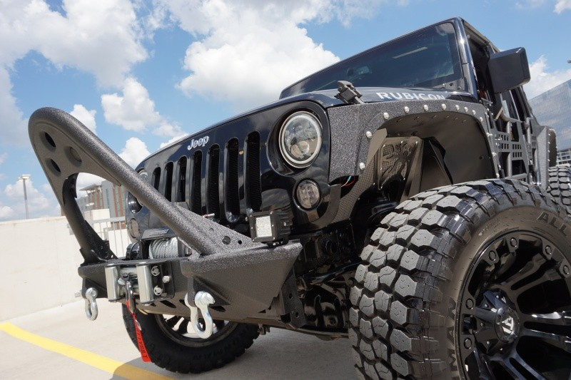 Jeep Wrangler Unlimited 2015 price $39,995