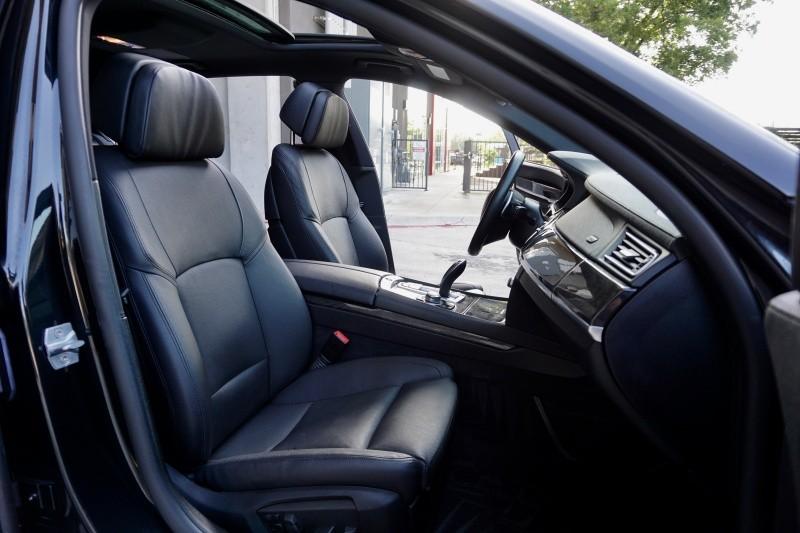 BMW 7 Series 740 Li M Sport 2013 price $24,995