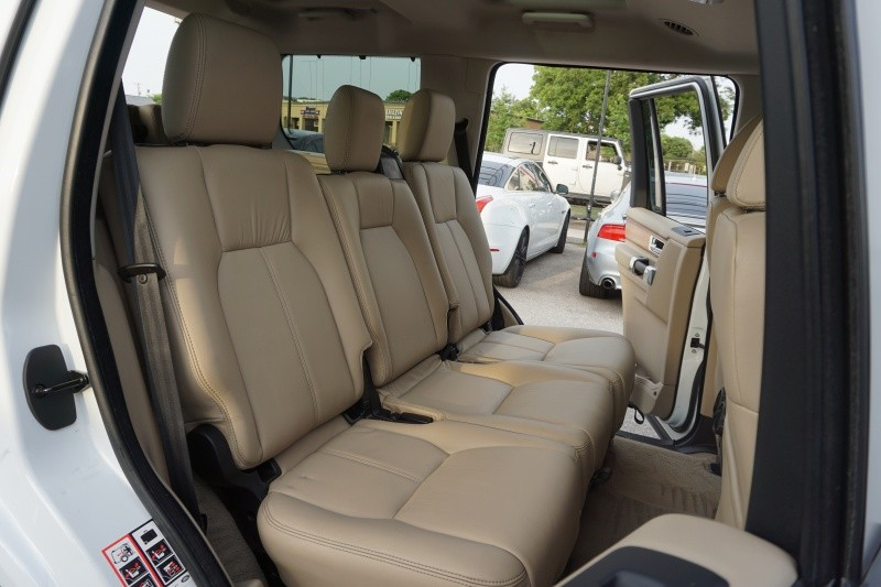 Land Rover LR 4 2011 price $19,995