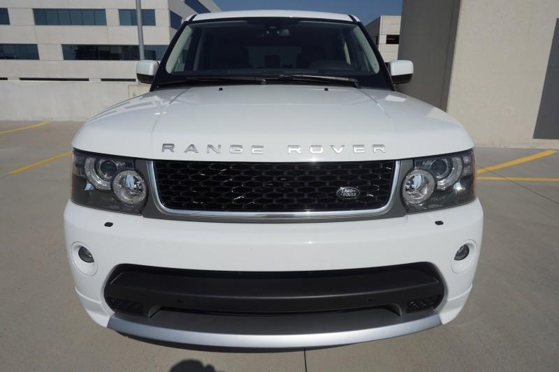 Land Rover Range Rover Sport 2011 price $24,995