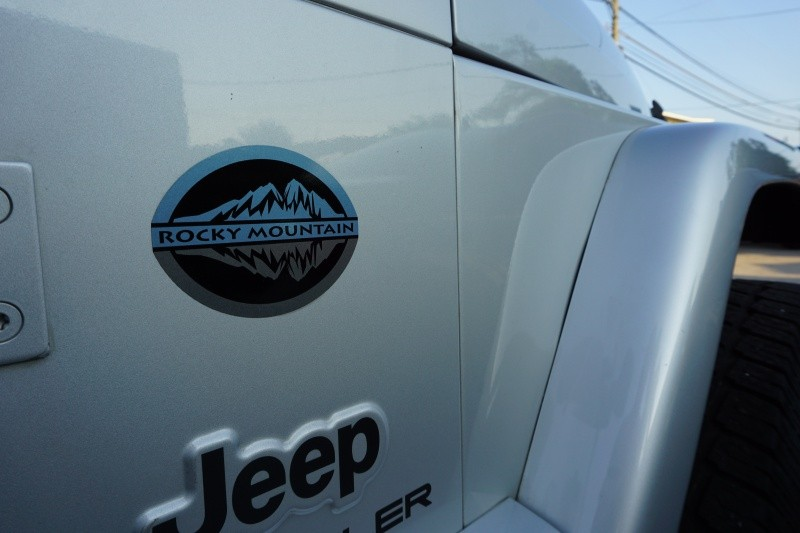 Jeep Wrangler 2005 price $16,995