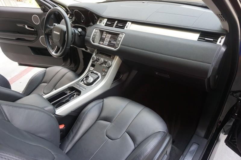 Land Rover Range Rover Evoque 2014 price $21,995
