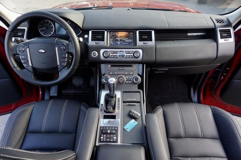 Land Rover Range Rover Sport 2012 price $27,995
