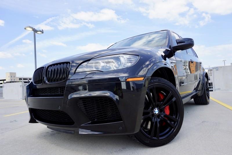 BMW X5 M 2012 price $21,995
