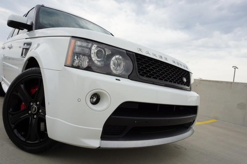 Land Rover Range Rover Sport Autobiography 2013 price $26,995