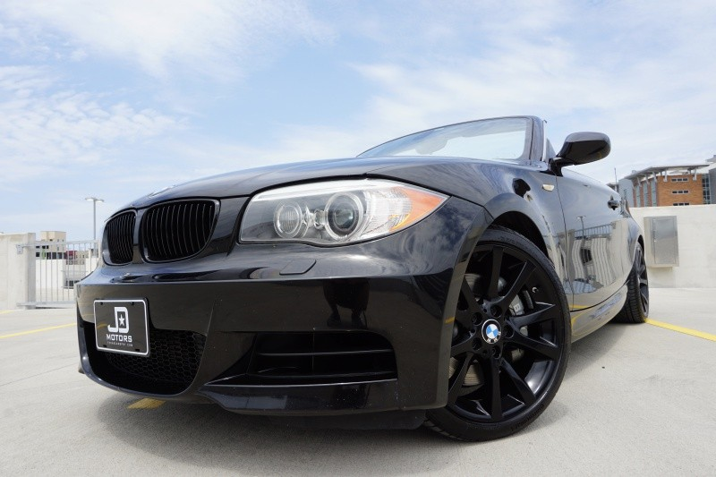 BMW 1 Series 135 i 2012 price $14,995