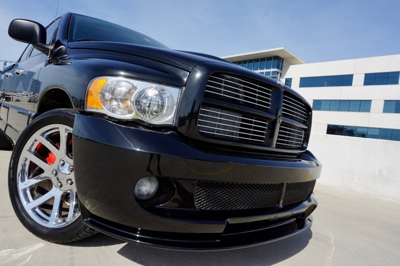 Dodge Ram SRT-10 2005 price $17,995