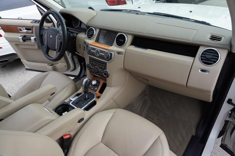 Land Rover LR 4 2011 price $19,995