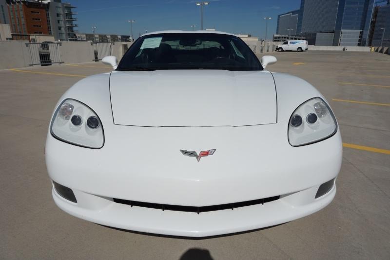 Chevrolet Corvette 2006 price $18,875