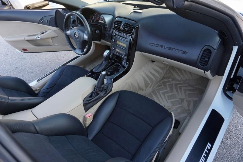 Chevrolet Corvette 2006 price $19,998