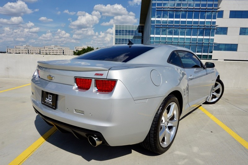 Chevrolet Camara SS 2SS Coupe 2010 price $19,998