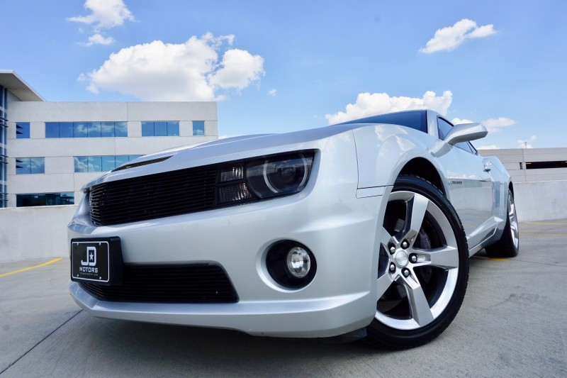 Chevrolet Camara SS 2SS Coupe 2010 price $19,995