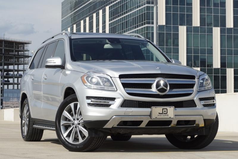 Mercedes-Benz GL450 2014 price $19,998