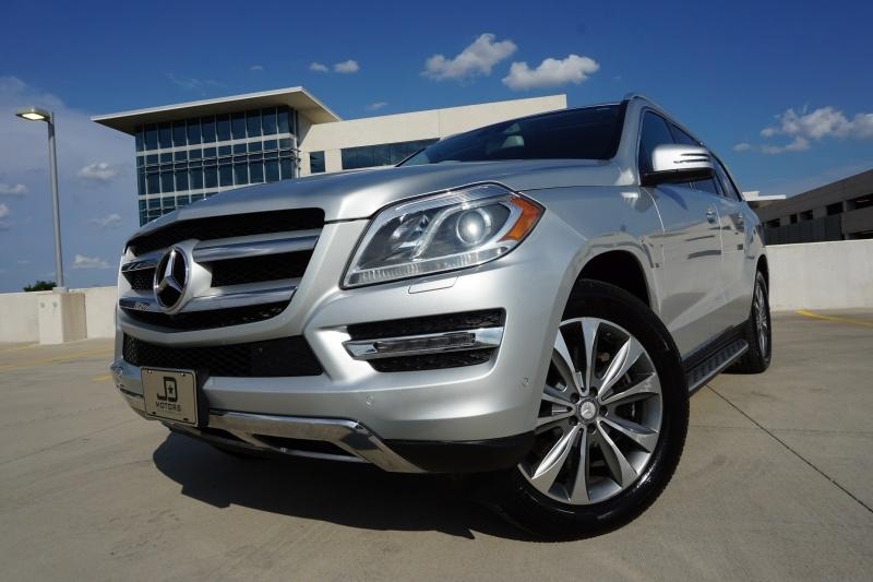 Mercedes-Benz GL450 2014 price $24,995